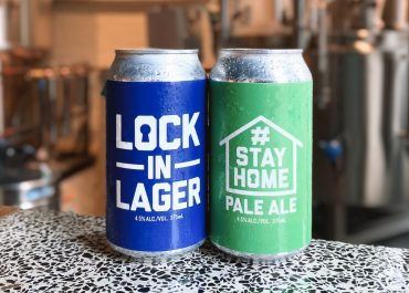 #StayHome with Endeavour Brewing Co.