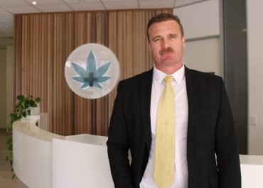 'Life-Changing' CBD Oil Soon To Be Sold Over-The-Counter
